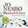 Jo Nesbø: Rotkehlchen