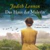 Judith Lennox: Das Haus der Malerin