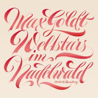 Max Goldt: Weltstars im Nadelwald