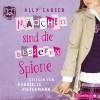 Ally Carter: Gallagher Girls: Mädchen sind die besseren Spione