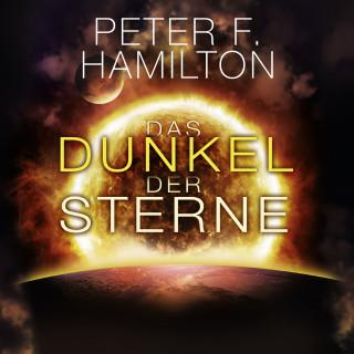 Peter F. Hamilton: Das Dunkel der Sterne