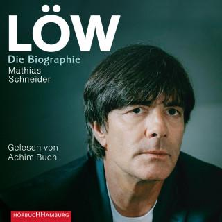 Mathias Schneider: Löw