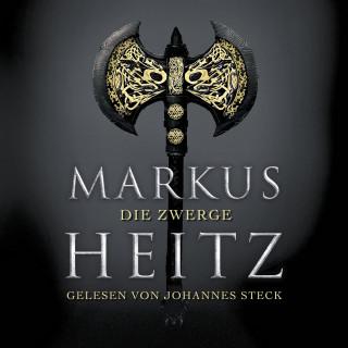 Markus Heitz: Die Zwerge