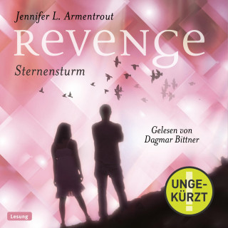 Jennifer L. Armentrout: Revenge. Sternensturm