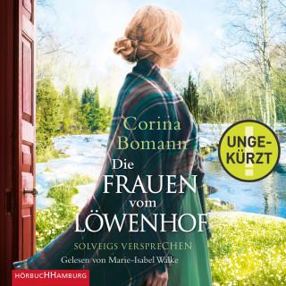 Corina Bomann: Die Frauen vom Löwenhof – Solveigs Versprechen