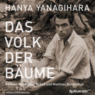 Hanya Yanagihara: Das Volk der Bäume