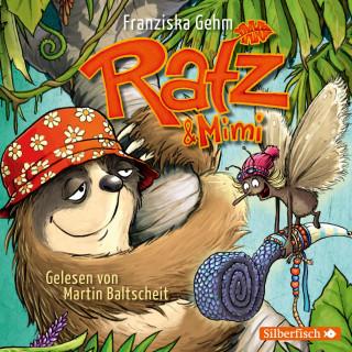 Franziska Gehm: Ratz und Mimi