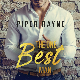 Piper Rayne: The One Best Man