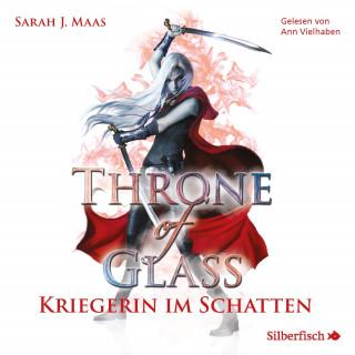 Sarah J. Maas: Kriegerin im Schatten