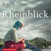 Brigitte Glaser: Rheinblick