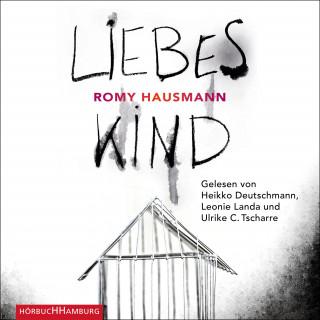 Romy Hausmann: Liebes Kind