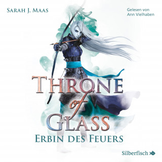 Sarah J. Maas: Erbin des Feuers