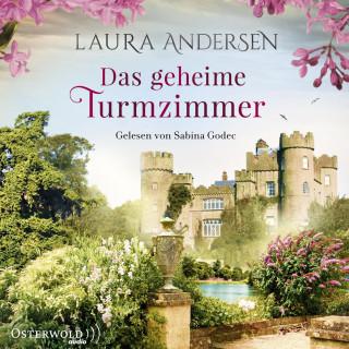 Laura Andersen: Das geheime Turmzimmer