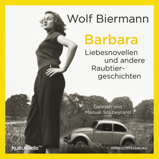 Wolf Biermann: Barbara