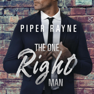 Piper Rayne: The One Right Man