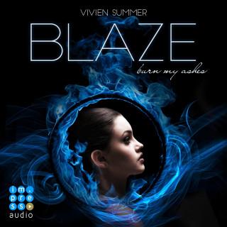 Vivien Summer: Die Elite. Blaze