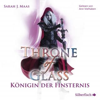 Sarah J. Maas: Königin der Finsternis