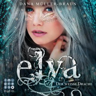 Dana Müller-Braun: Elya. Der weiße Drache