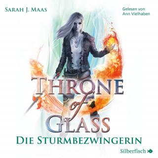 Sarah J. Maas: Die Sturmbezwingerin