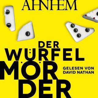 Stefan Ahnhem: Der Würfelmörder