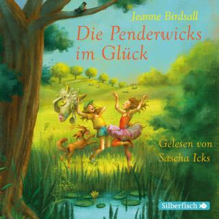 Jeanne Birdsall: Die Penderwicks im Glück