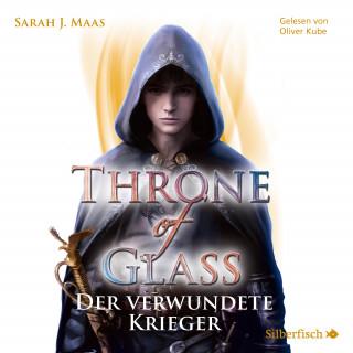 Sarah J. Maas: Der verwundete Krieger