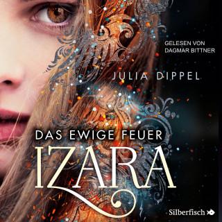 Julia Dippel: Das ewige Feuer