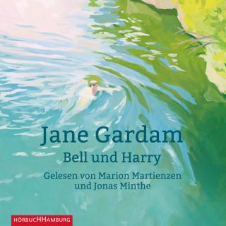 Jane Gardam: Bell und Harry