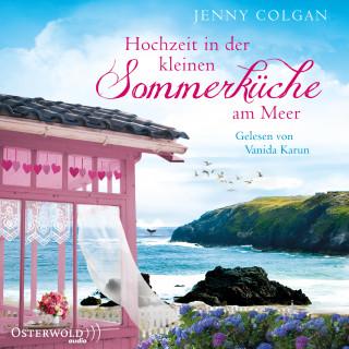 Jenny Colgan: Hochzeit in der kleinen Sommerküche am Meer