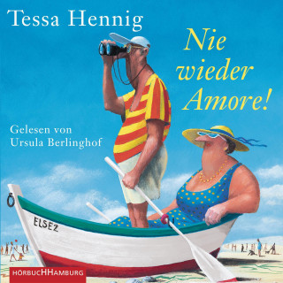 Tessa Hennig: Nie wieder Amore!