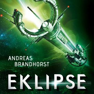 Andreas Brandhorst: Eklipse