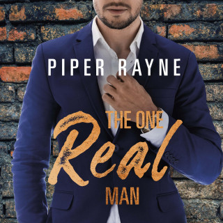 Piper Rayne: The One Real Man