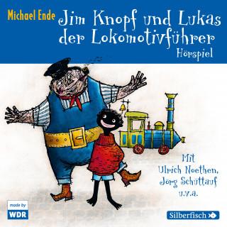 Michael Ende: Jim Knopf und Lukas der Lokomotivführer - Das WDR-Hörspiel