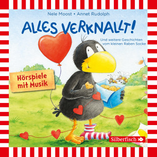 Nele Moost, Annet Rudolph: Alles verknallt!, Alles wach?, Alles gelernt!