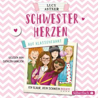 Lucy Astner: Auf Klassenfahrt
