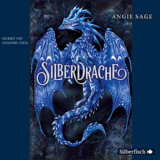 Angie Sage: Silberdrache