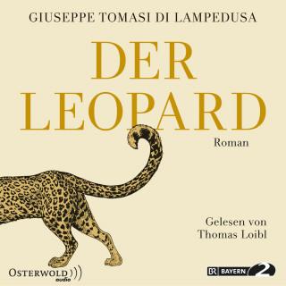 Giuseppe Tomasi di Lampedusa: Der Leopard
