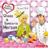 Hortense Ullrich: Freche Mächen: Chaos & flambierte Herzen