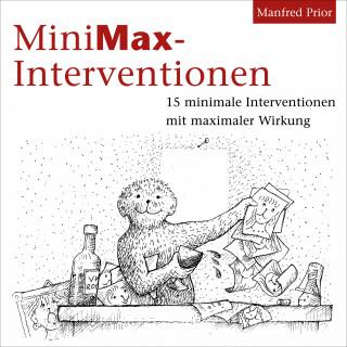 Manfred Prior: MiniMax-Interventionen