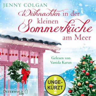 Jenny Colgan: Weihnachten in der kleinen Sommerküche am Meer