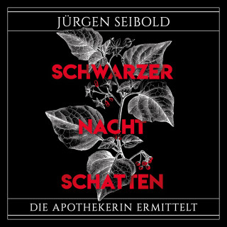Jürgen Seibold: Schwarzer Nachtschatten