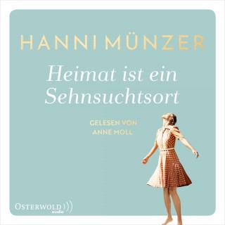 Hanni Münzer: Heimat ist ein Sehnsuchtsort