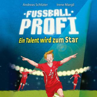 Andreas Schlüter: Fußballprofi - Ein Talent wird zum Star