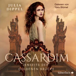 Julia Dippel: Jenseits der goldenen Brücke