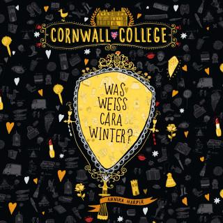 Annika Harper: Cornwall College 3: Was weiß Cara Winter?