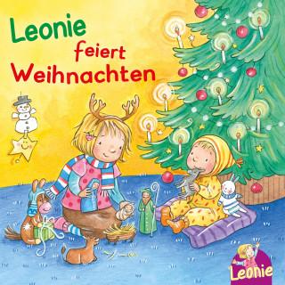 Sandra Grimm: Leonie feiert Weihnachten