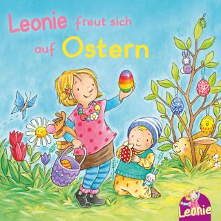 Sandra Grimm: Leonie freut sich auf Ostern