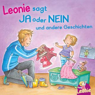 Sandra Grimm: Leonie sagt Ja oder Nein; Meins!, ruft Leonie; Pipimachen! Händewaschen! Sauber!