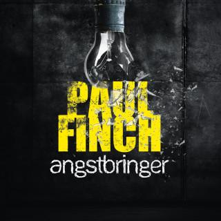 Paul Finch: Angstbringer