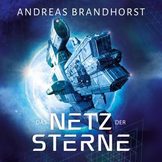 Andreas Brandhorst: Das Netz der Sterne